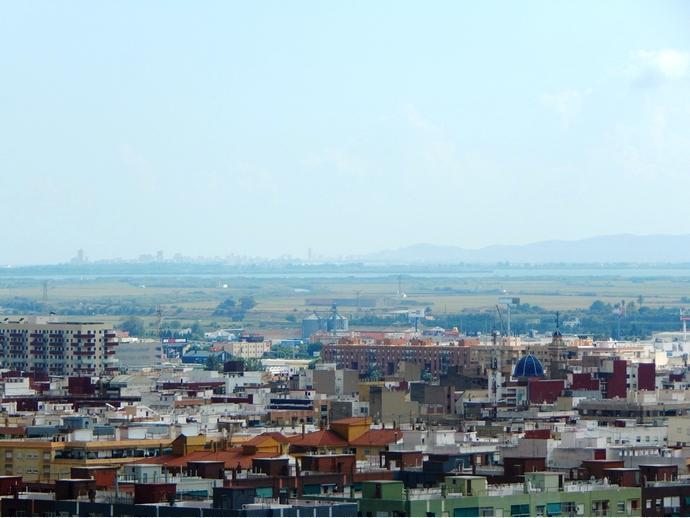 Foto 30 de Piso en La Torre. Obra Nueva 100% Financiado. 3 Dorm. Con Garaje Y Trastero / Faitanar,  Valencia Capital