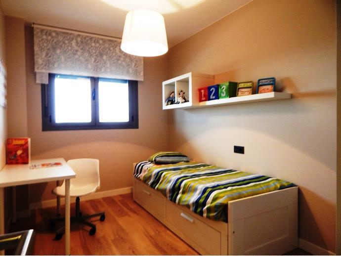 Foto 8 de Piso en La Torre. Obra Nueva 100% Financiado. 3 Dorm. Con Garaje Y Trastero / Faitanar,  Valencia Capital