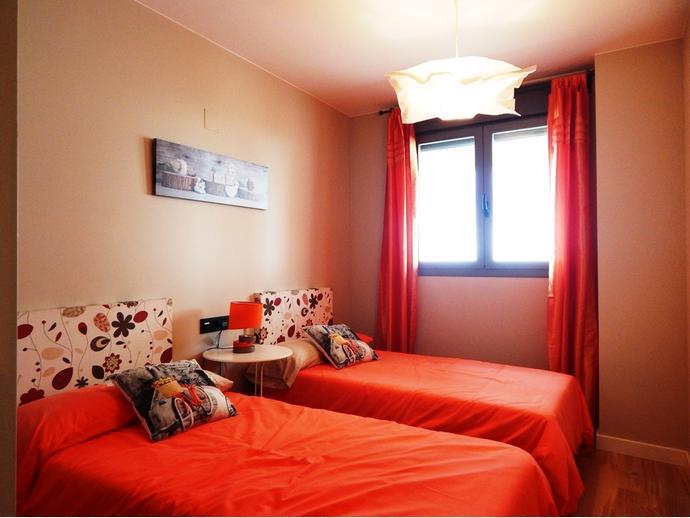 Foto 10 de Piso en La Torre. Obra Nueva 100% Financiado. 3 Dorm. Con Garaje Y Trastero / Faitanar,  Valencia Capital