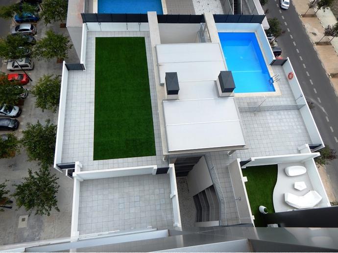 Foto 3 de Piso en La Torre. Obra Nueva 100% Financiado. 3 Dorm. Con Garaje Y Trastero / Faitanar,  Valencia Capital