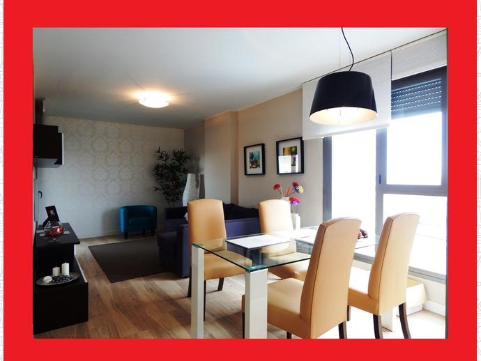 Foto 4 de Piso en La Torre. Obra Nueva 100% Financiado. 3 Dorm. Con Garaje Y Trastero / Faitanar,  Valencia Capital