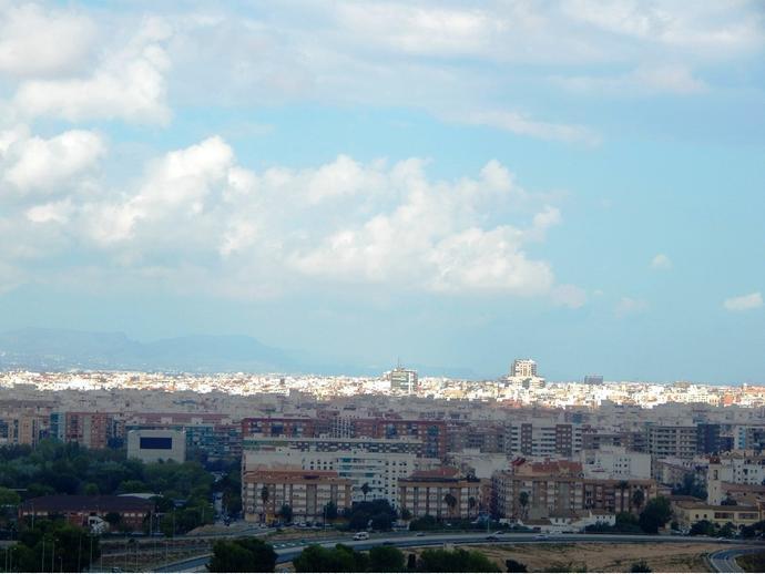 Foto 27 de Piso en La Torre. Obra Nueva  Financiado. 3 Dorm. + Garaje Y Trastero / Faitanar,  Valencia Capital