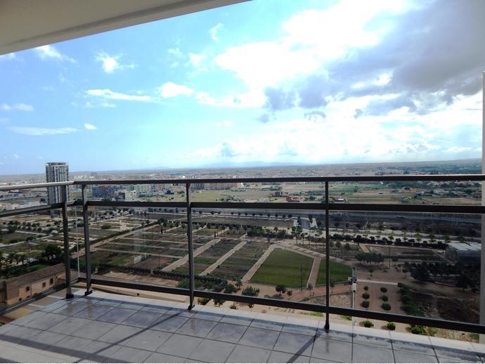Foto 1 de Piso en La Torre. Obra Nueva  Financiado. 3 Dorm. + Garaje Y Trastero / Faitanar,  Valencia Capital