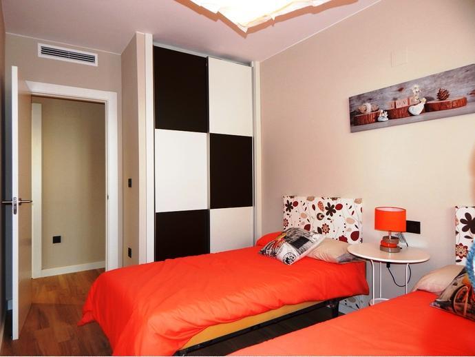 Foto 9 de Piso en La Torre. Obra Nueva  Financiado. 3 Dorm. + Garaje Y Trastero / Faitanar,  Valencia Capital
