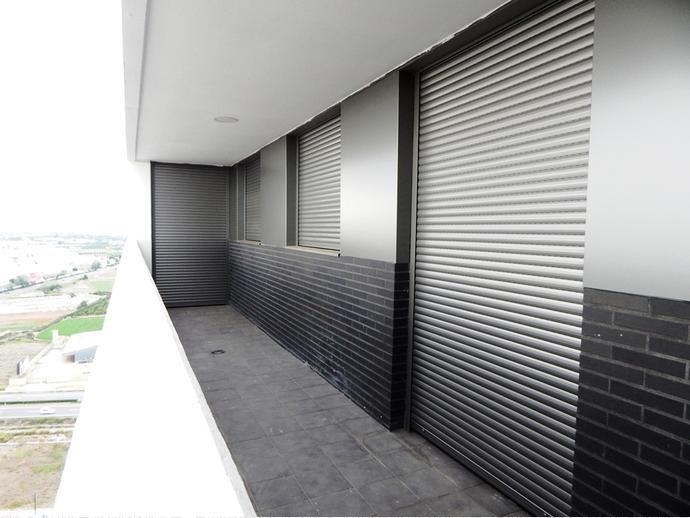 Foto 25 de Piso en La Torre. Obra Nueva  Financiado. 3 Dorm. + Garaje Y Trastero / Faitanar,  Valencia Capital
