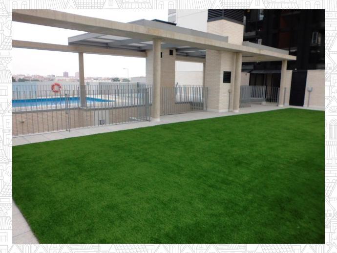 Foto 40 de Piso en La Torre. Obra Nueva  Financiado. 3 Dorm. + Garaje Y Trastero / Faitanar,  Valencia Capital