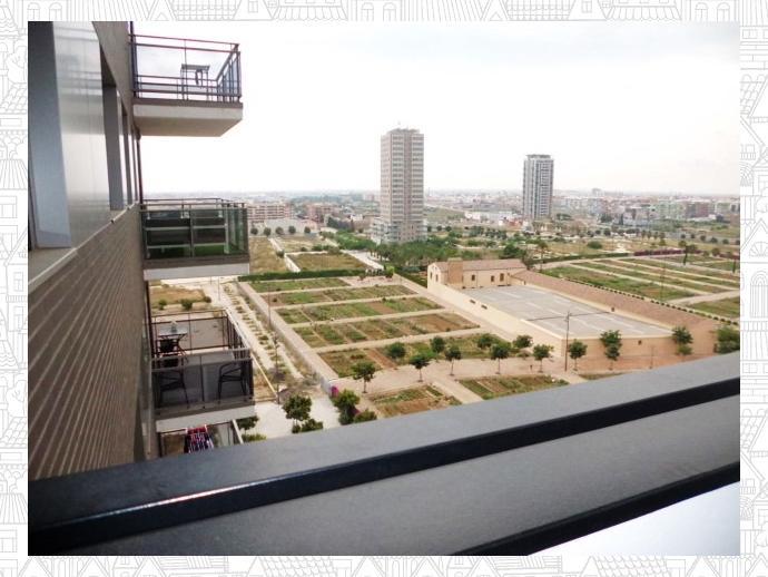 Foto 40 de Piso en La Torre. O. N. 100% Financiado. 3 Dorm. + Ga+ Tras+Piscina / Faitanar,  Valencia Capital