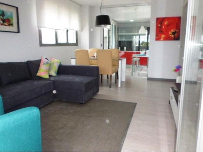 Foto 14 de Piso en La Torre. O. N. 100% Financiado. 3 Dorm. + Ga+ Tras+Piscina / Faitanar,  Valencia Capital