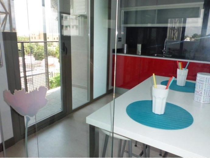 Foto 36 de Piso en La Torre. O. N. 100% Financiado. 3 Dorm. + Ga+ Tras+Piscina / Faitanar,  Valencia Capital