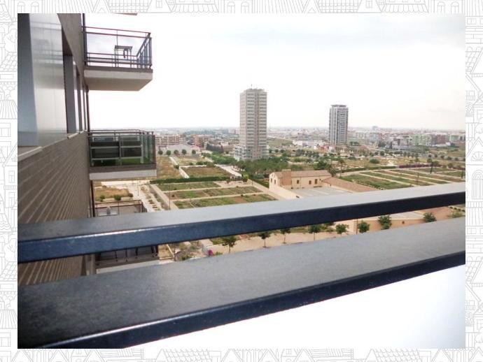 Foto 39 de Piso en La Torre 100% Financiado. 3 Dorm. + Ga+Trs+Piscina / Faitanar,  Valencia Capital