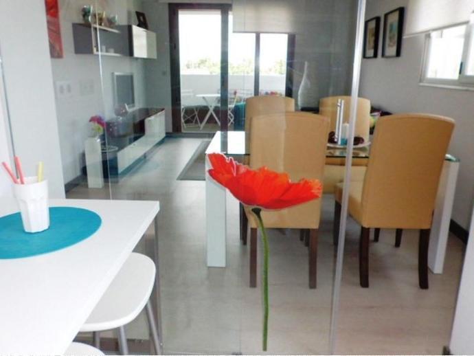 Foto 6 de Piso en La Torre 100% Financiado. 3 Dorm. + Ga+Trs+Piscina / Faitanar,  Valencia Capital