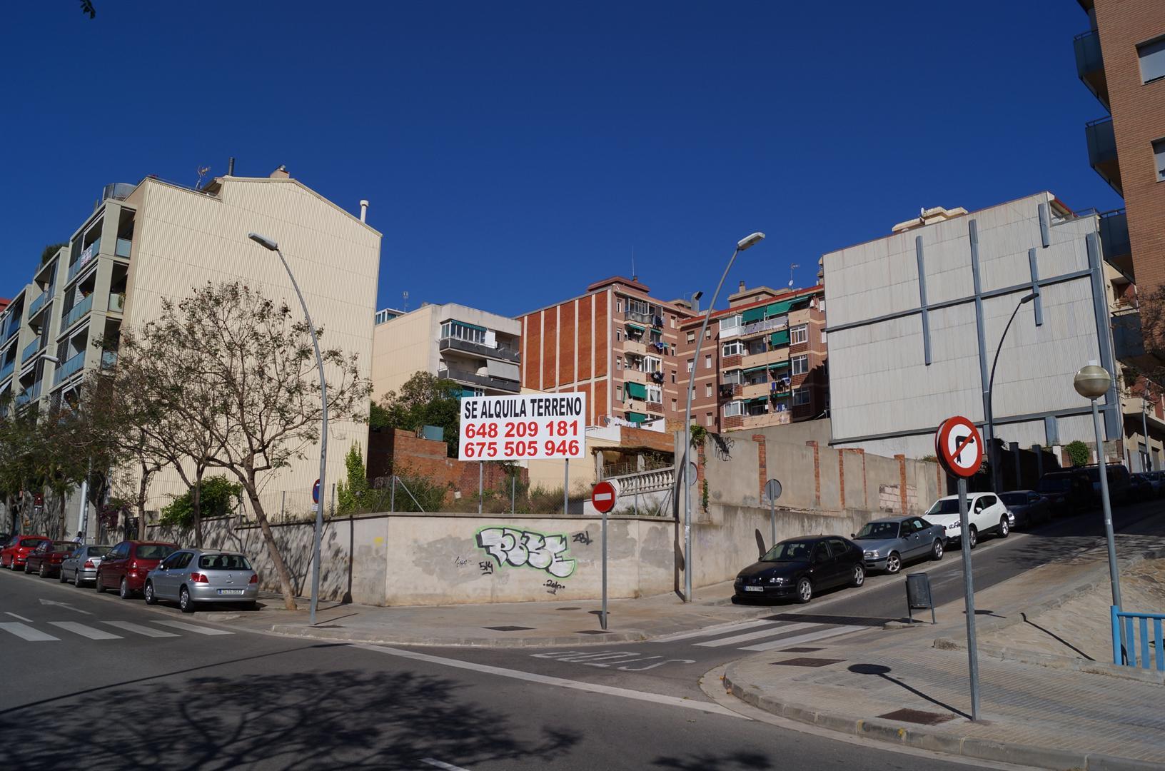 Terreno Residencial en venta en Vinyets - Molí Vell