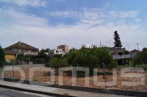 Venta Terreno Terreno Urbanizable rubí, urbanización els abets