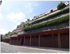 Venta Vivienda Piso antiguo. tontorgoxo. amplia escalonada de 222 m2. terraza de 78 m2. garaje cerrado.