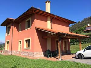 Venta Vivienda Casa-Chalet resto provincia de asturias - ribadedeva