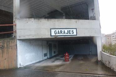 Garaje en venta en Pasaia