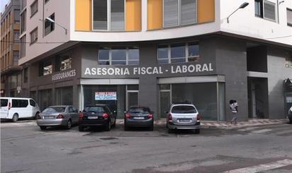 Geschäftsräume zum verkauf in España
