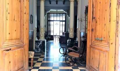 Casa adosada en venta en Castillo, Albalat de la Ribera