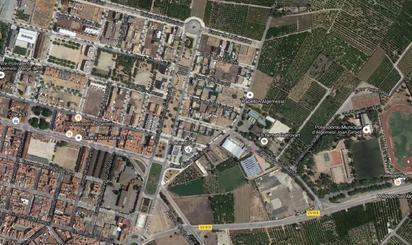 Terrenos en venta en Algemesí