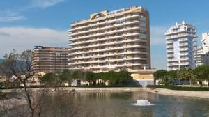 Venta Vivienda Apartamento parc del llac