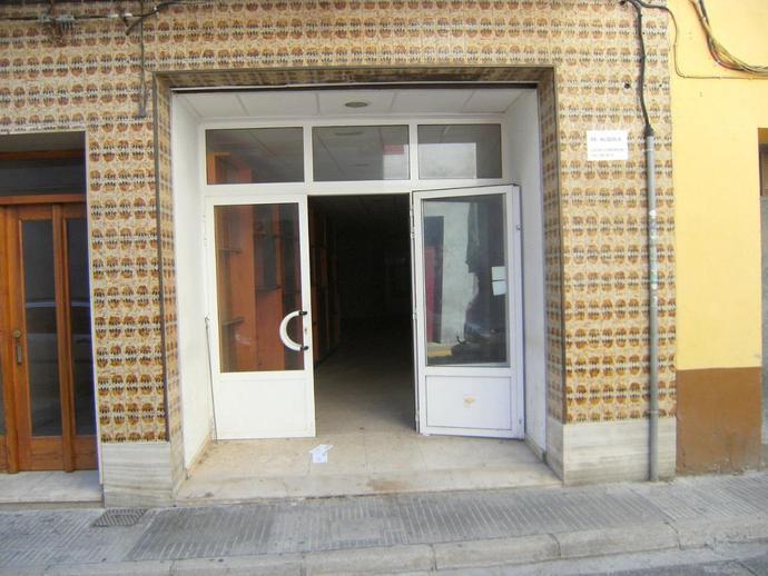 Foto 1 de Local en Castello de la Plana Algemesí