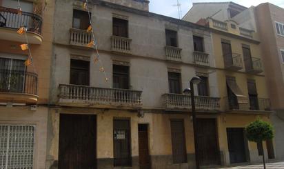 Casas adosadas en venta en Algemesí