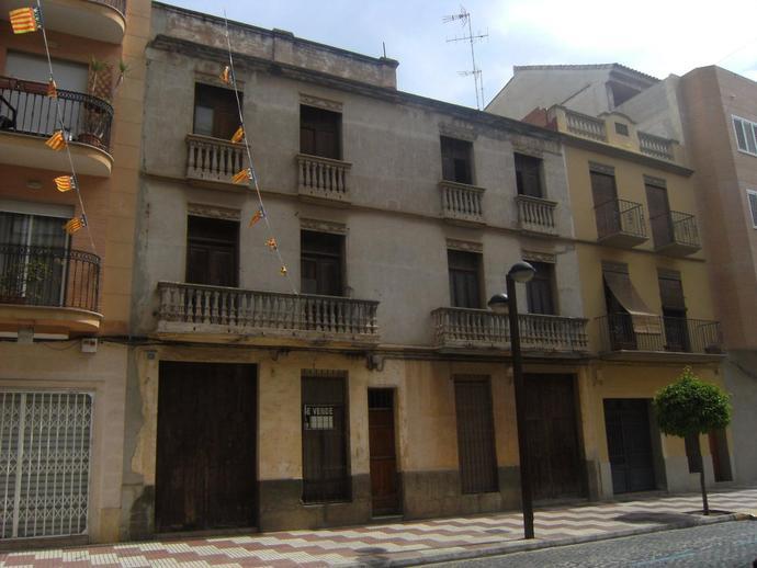Foto 1 de Casa adosada en venta en Arbres Algemesí, Valencia