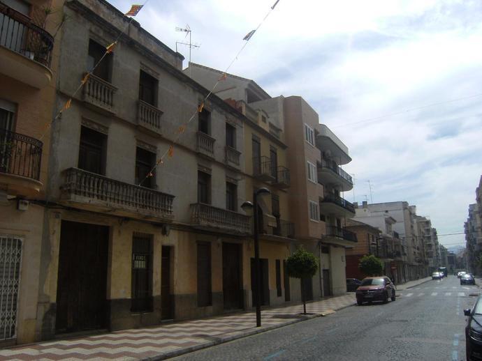 Foto 2 de Casa adosada en venta en Arbres Algemesí, Valencia