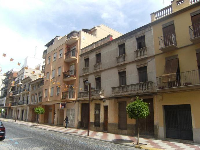 Foto 3 de Casa adosada en venta en Arbres Algemesí, Valencia