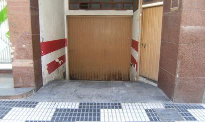 Plazas de garaje de alquiler en Algemesí