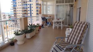 Apartamento en Venta en Pintor Ribera / Tavernes de la Valldigna