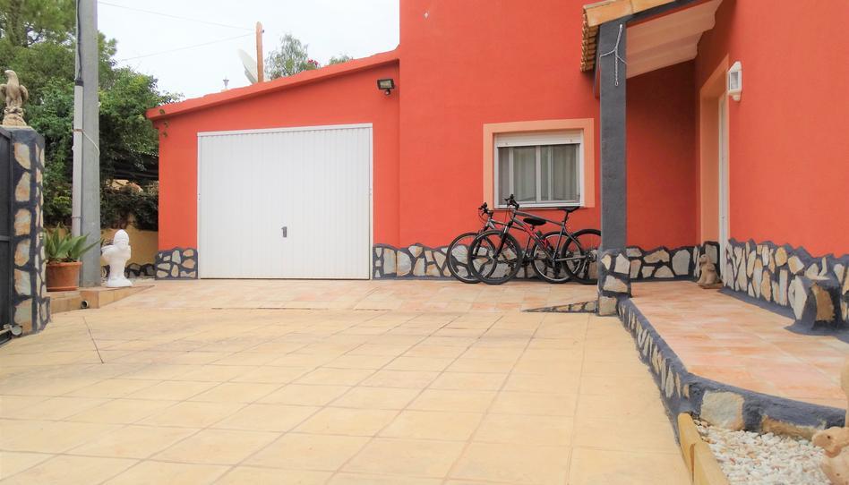 Foto 1 von Haus oder Chalet zum verkauf in Calle Holanda, 65 Orxeta, Alicante