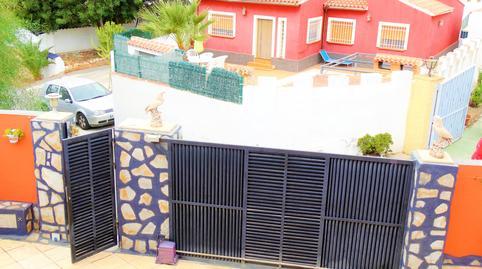 Foto 5 von Haus oder Chalet zum verkauf in Calle Holanda, 65 Orxeta, Alicante