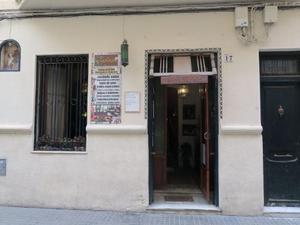 Piso en Venta en Nou de Sant Antoni, 17 / Centro