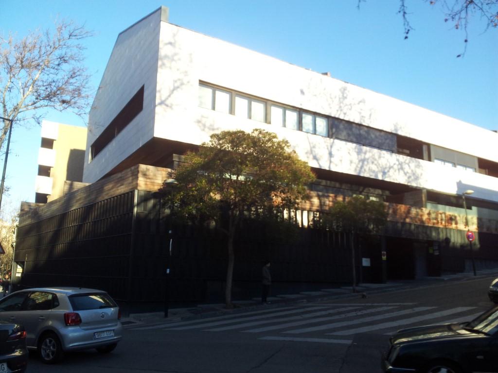 Pisos de alquiler en Hospital San Juan de Dios, Zaragoza