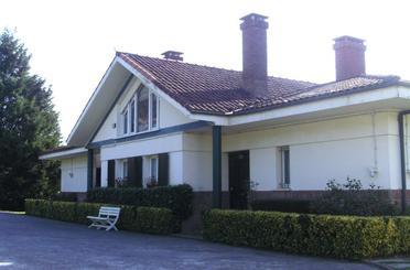 Casa o chalet en venta en Calle Zalbides, Urduliz