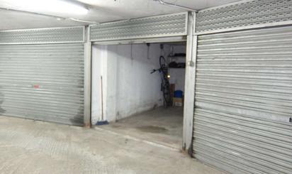 Garaje en venta en Sondika