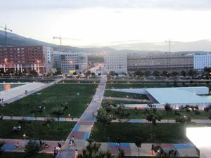 Flats to rent at Jaén Capital