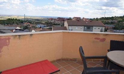 Apartamentos de alquiler con parking en España
