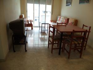 Piso en Alquiler en Ibiza / Nou Eixample Sud