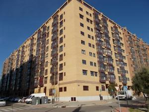 Alquiler Vivienda Apartamento yesero, 12