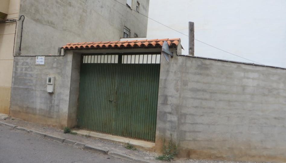 Foto 1 von Bebaubares Gelände zum verkauf in Avinguda Monti Tales, Castellón