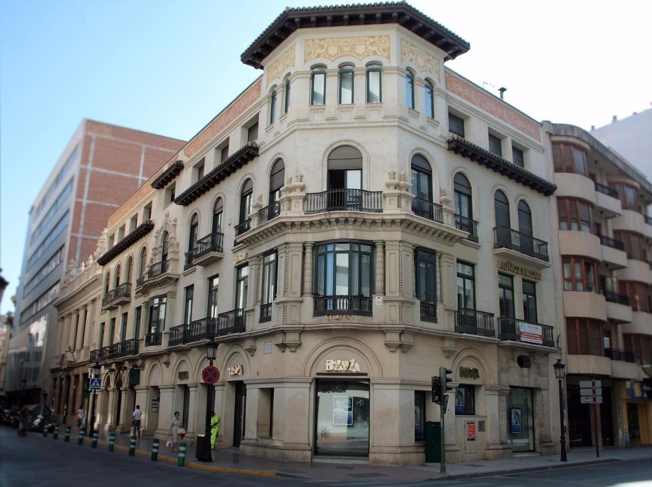 Apartamento en venta en Zona Industria - Paseo de la Cuba