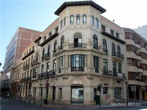 Flats to rent at Albacete Capital