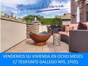 Pisos de alquiler en Albacete Provincia