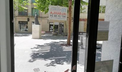 Locals de lloguer a Albacete Capital