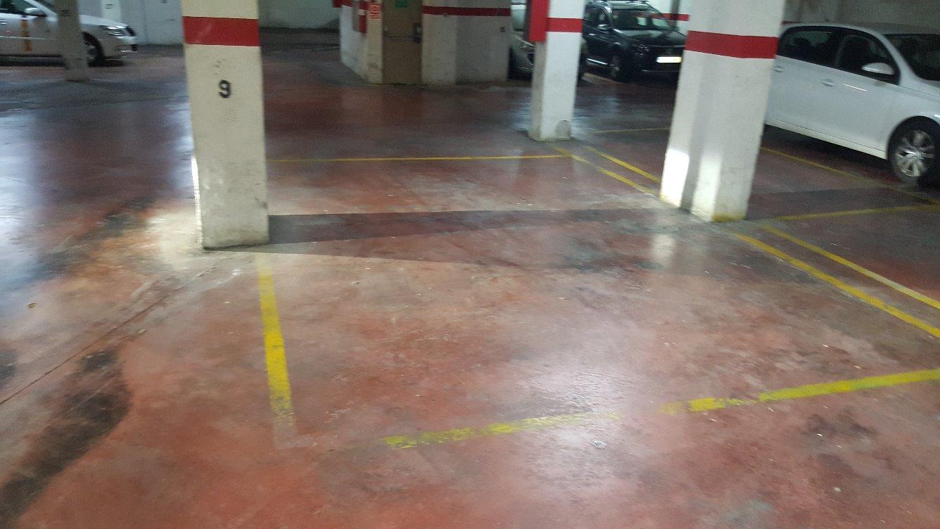 Garage for sale in Els Hostalets - Son Fontesa
