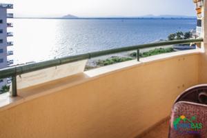 Apartamento en Venta en La Manga del Mar Menor - 2ª Línea de Playa / La Manga del Mar Menor