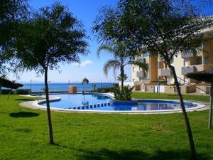 Apartamento en Venta en Junto Puerto Tomás Maestre / La Manga del Mar Menor