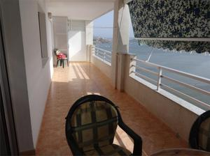 Apartamento en Venta en Frontal al Mar - Vistas Espectaculares / La Manga del Mar Menor